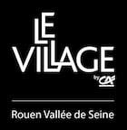 Le Village by CA Rouen Vallée de Seine
